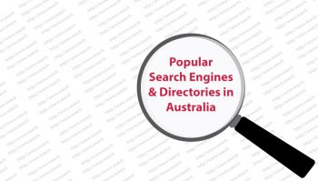What Are Australia's Major Search Engines and Directories?