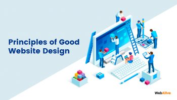9 Principles of Good Website Design