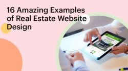 16 Amazing Examples of Real Estate Website Design