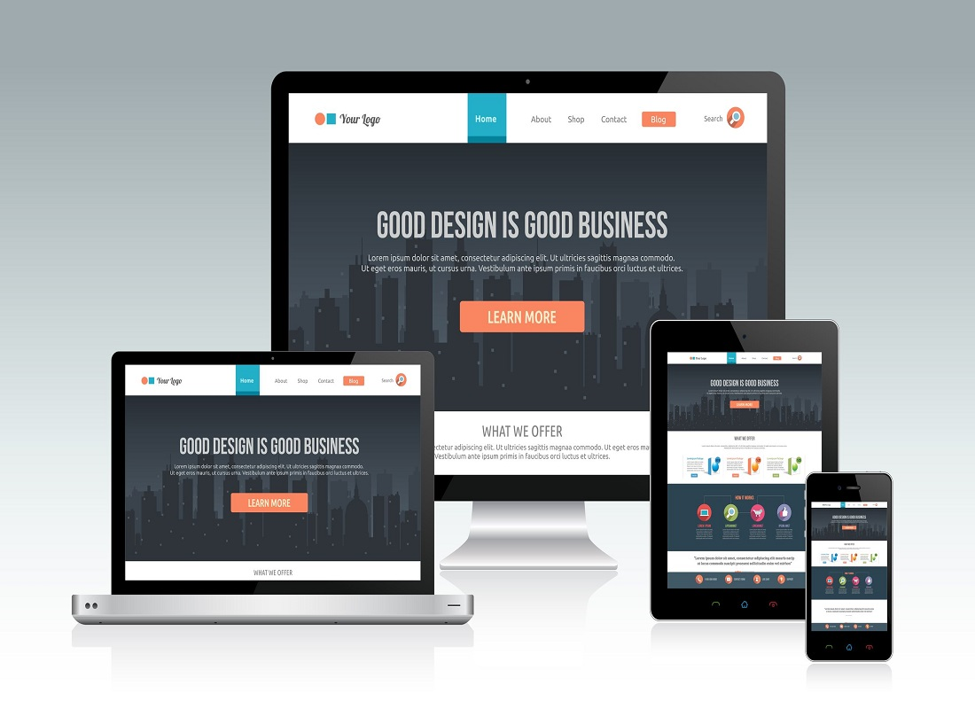 Why Your Business Needs a Responsive Website?