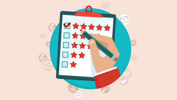 What is the Impact of Positive Online Reviews for Your Business?