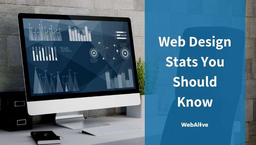 15 Web Design Statistics Every Business Owner Should Know