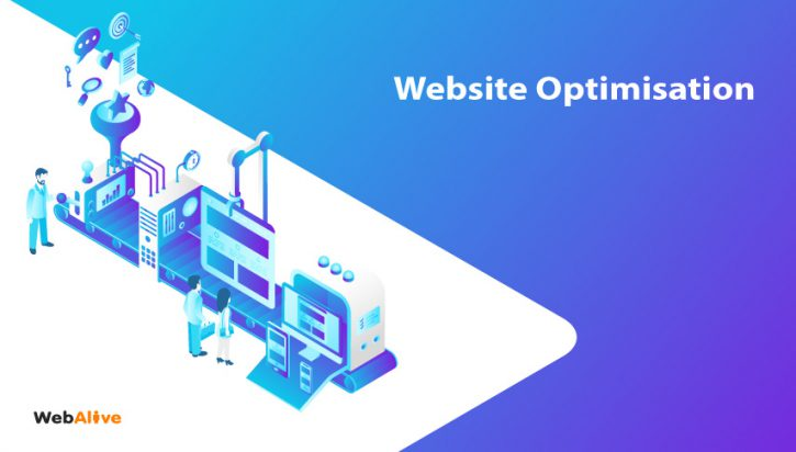 Website Optimisation – How to Maximise Visits, Conversions and More