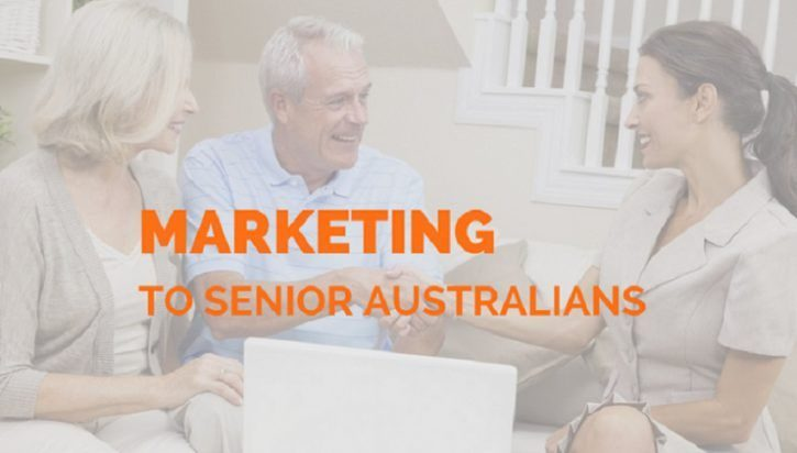 Marketing to Senior Australians? Here's Why (And How) You Should