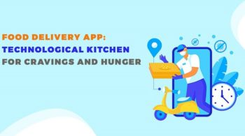 How to Develop an On-Demand Food Delivery App